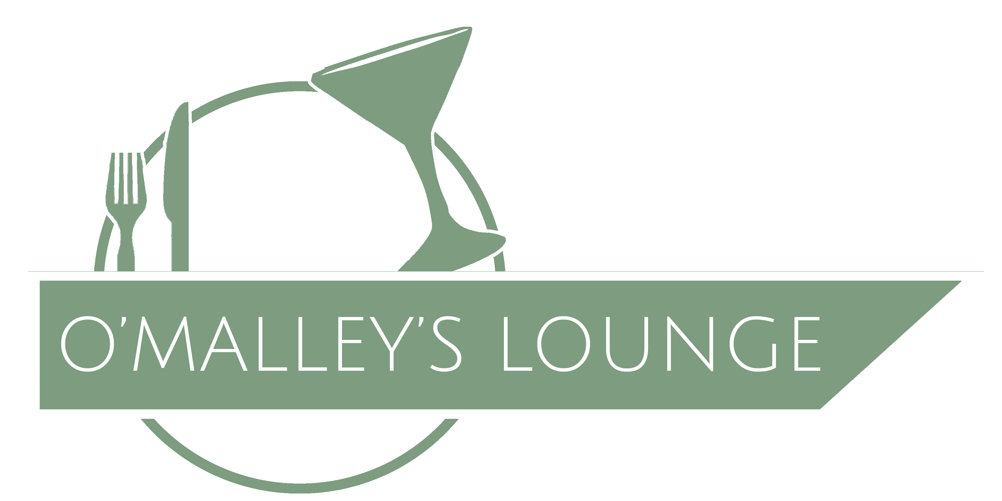 O'Malleys Lounge Logo